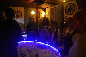 Vinné casino